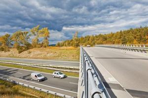Remont na A4 Katowice – Kraków. Nowe ograniczenia w ruchu