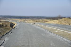 Wiosenne przyspieszenie na budowie drogi S5 Wrocław - Trzebnica