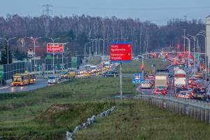 Startuje budowa ul. Marsa i Żołnierskiej w Warszawie