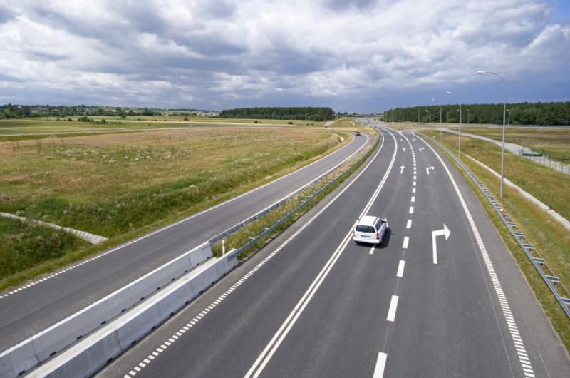 Droga ekspresowa S1 Pyrzowice - Podwarpie
