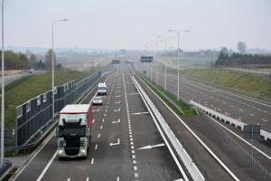 Wkrótce budowa ekspresówki  łączącej Puławy z drogą S17