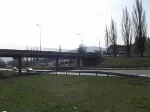 DK7: Budowa wiaduktu w Myślenicach. Szykują się utrudnienia na Zakopiance