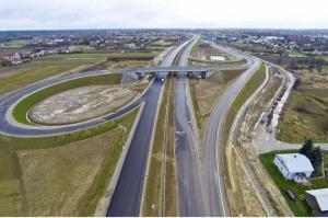 Autostrada A4 Tarnów – Korczowa: Nie ma chętnych na MOP-y