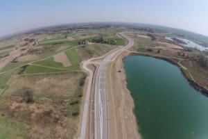 Nowe połączenie drogowe ze wschodnią obwodnicą Krakowa w ciągu S7