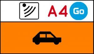 Przywileje na A4 Katowice – Karków dla  kierowców z A4Go
