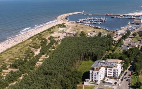 Hotel we Władysławowie