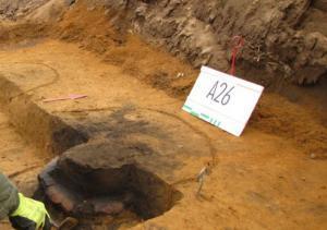 Budowa S6: Historia sprzed 3 tys. lat na obwodnicy Koszalina i Sianowa