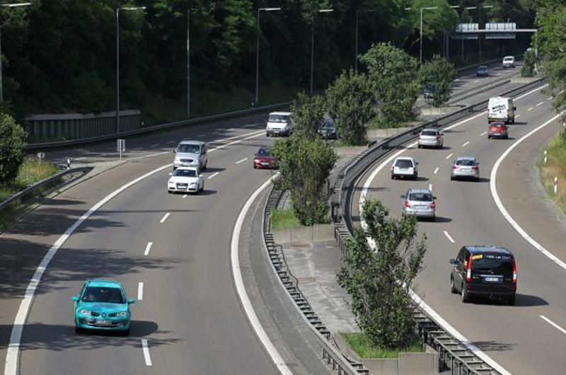 Autostrady w Niemczech - długość, połączenia, opłaty - winiety