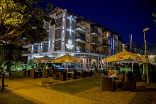 Hotel w Świnoujściu