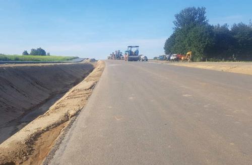 Nowy łącznik z autostradą A4 w Przeworsku jeszcze w tym roku