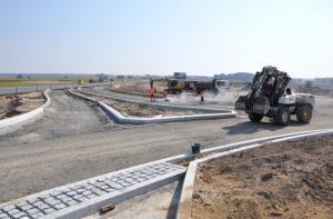 Przebudowa niebezpiecznego skrzyżowania DK46 i 94 pod Opolem