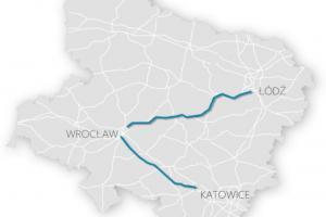 Na A4 i S8 powstaną stacje dla aut elektrycznych