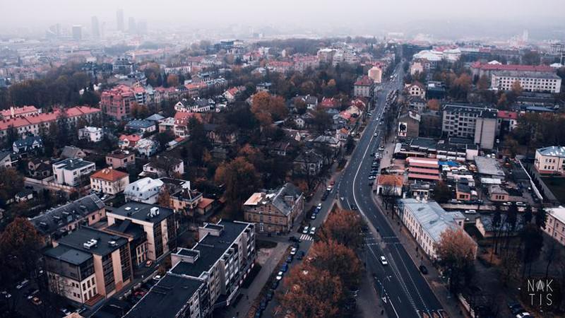 Docelowa sieć autostrad na Litwie jest wciąż w fazie planowania i projektowania