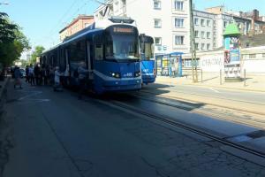 DW780: Konsultacje ws. ulicy Kościuszki w Krakowie