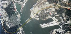 Odwołania i skargi w przetargu na budowę tunelu w Świnoujściu