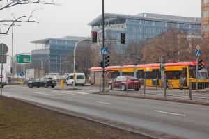 Warszawa: Umowa na przebudowę Marynarskiej podpisana
