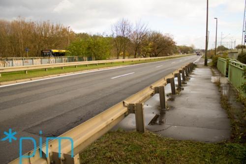 Poznań: Przetarg na modernizację mostu nad rzeką Cybiną