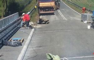 Opolskie: Już bez utrudnień na DK43 Młynach