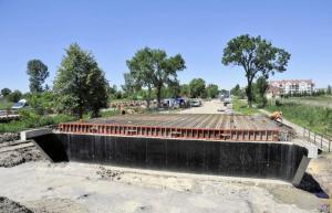 Lubelskie: Trwają remonty mostów na drogach krajowych