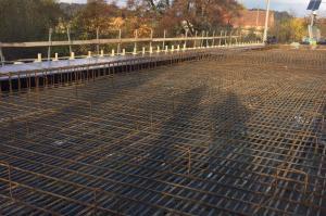 Opolskie: Jeździmy nowym mostem w Prudniku na DK40