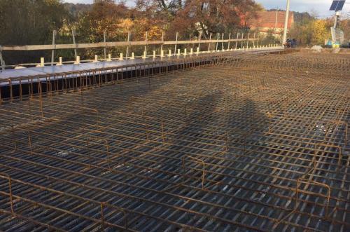 Kujawsko-pomorskie: Remontują most na trasie DW538 Radzyń-Łasin