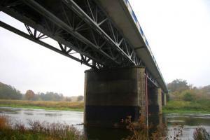 Remont mostu w Obornikach na DK11 - będą utrudnienia