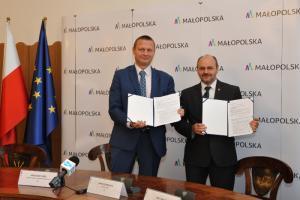Małopolska: Za dwa lata obwodnica Zatora i Podolsza w ciągu DW781