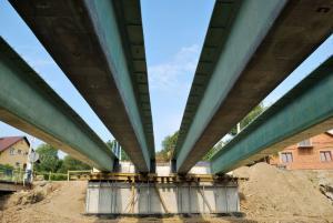 Wrocław: Ruszy budowa nowych mostów Chrobrego na Swojczyce