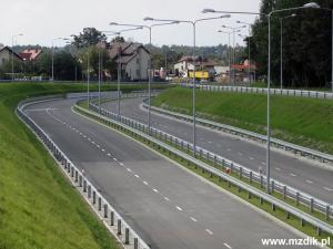 Radom: Będzie dokumentacja przebudowy fragmentów dróg krajowych nr 9 i 12
