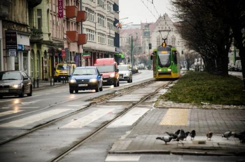 Remont A2: Prace na obwodnicy Poznania potrwają dłużej
