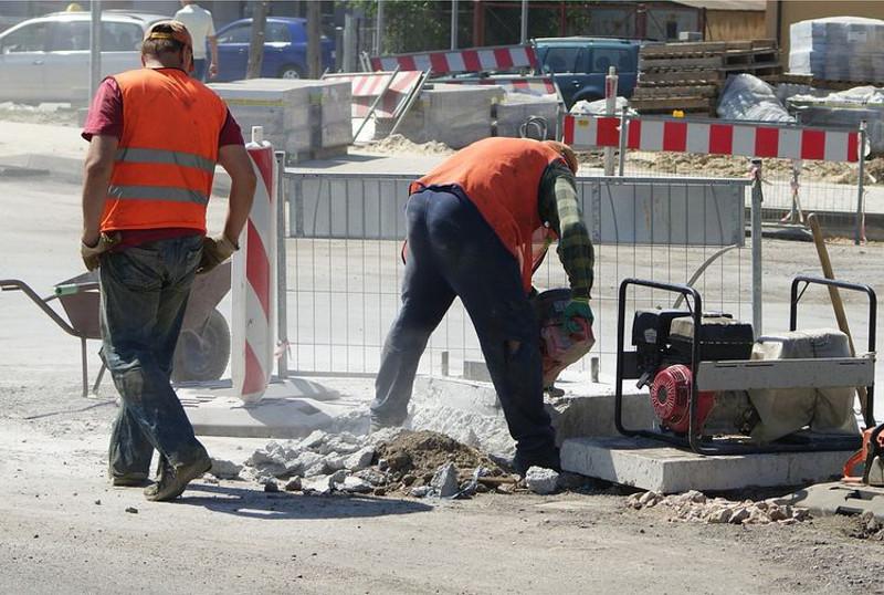 Bydgoszcz: Remonty zaczną się od Szubińskiej, Fordońskiej i Romanowskiej