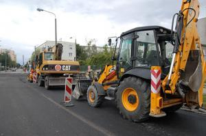 336 mln zł na inwestycje na drogach samorządowych