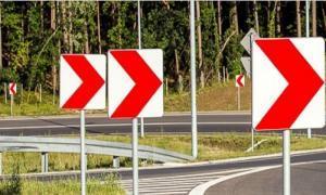 Świętokrzyskie: Będzie rondo na skrzyżowaniu dróg krajowych nr 9 i 77