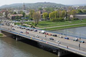 Kraków: Nadszedł czas na remont tunelu pod rondem Grunwaldzkim