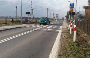 Śląskie: Zamknięcie DK45 w Roszkowie