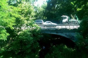 Wrocław: Przygotowania do remontu Mostów Średzkich  w ciągu DK94