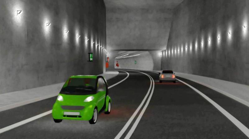 Tunel w Świnoujściu w ciągu DK3 połaczy Uznam i Wolin