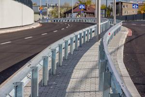 Warszawa: Kierowcy przejadą tunelem w Międzylesiu