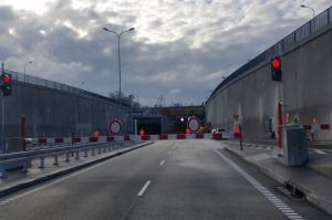Gdańsk: W niedzielę przejedziesz samochodem pod Martwą Wisłą!