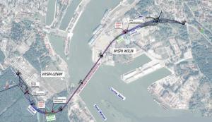 Tunel w Świnoujściu – umowa najpóźniej we wrześniu