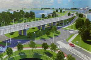 Świnoujście: 14 firm chce budować tunel łączący Uznam i Wolin