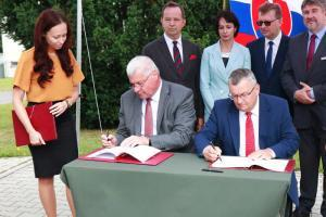 S1, S19 i nowy most w Chyżnem połączą Polskę ze Słowacją