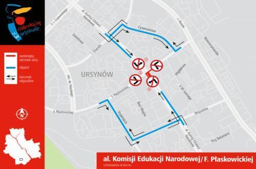 Budowa S2 Południowej Obwodnicy Warszawy. Jeździmy inaczej