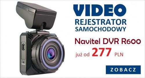 Video rejestrator jazdy Navitel