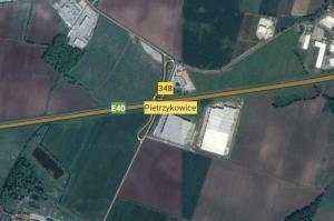Utrudnienia na A4: Węzeł Pietrzykowice pod Wrocławiem już po remoncie