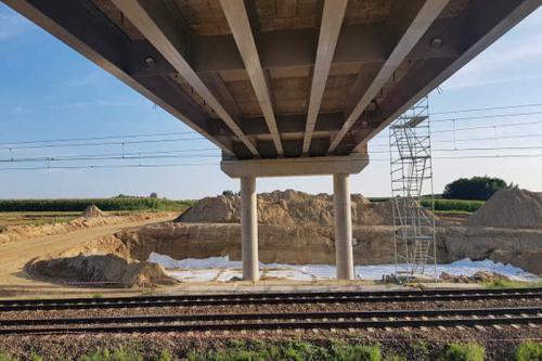 Uwaga kierowcy! Zamknięcia na autostradzie A4 Kraków – Tarnów