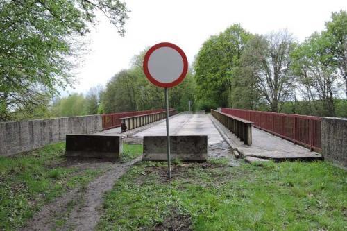 Znikną poniemieckie wiadukty nad autostradą A6 i DK20