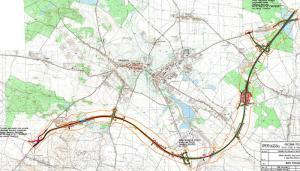 Opolskie: 36 miesięcy na obwodnicę Niemodlina w ciągu drogi krajowej nr 46