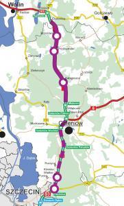 Kiedy droga S3 Brzozowo - Rzęśnica z przebudową węzła?