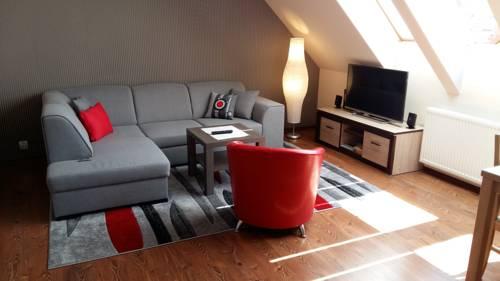 Apartament Studio - Giżycko